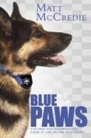 Blue Paws