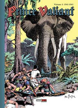 Prince Valiant vol. 3 1941-1942