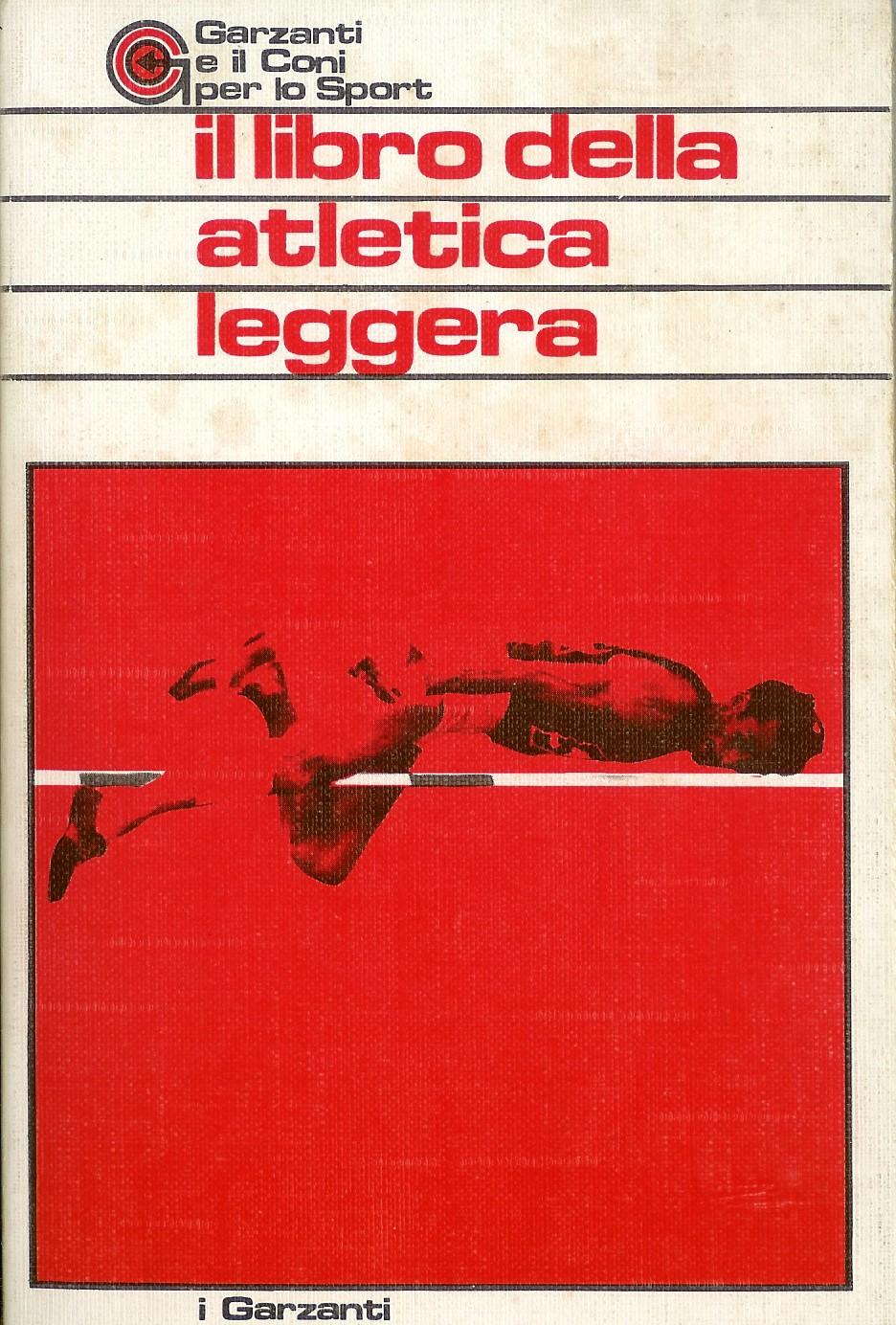 Il libro dell'atletica leggera