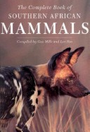 Complete Book of Southern African Mammals
