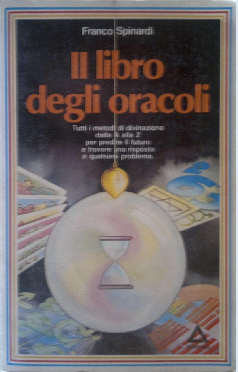 Il libro degli oracoli