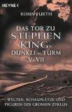Das Tor zu Stephen King's Dunklem Turm V-VII