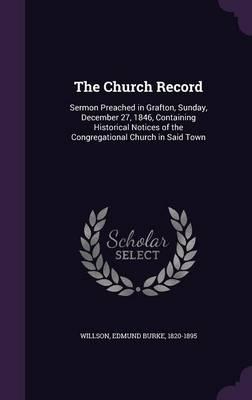 The Church Record