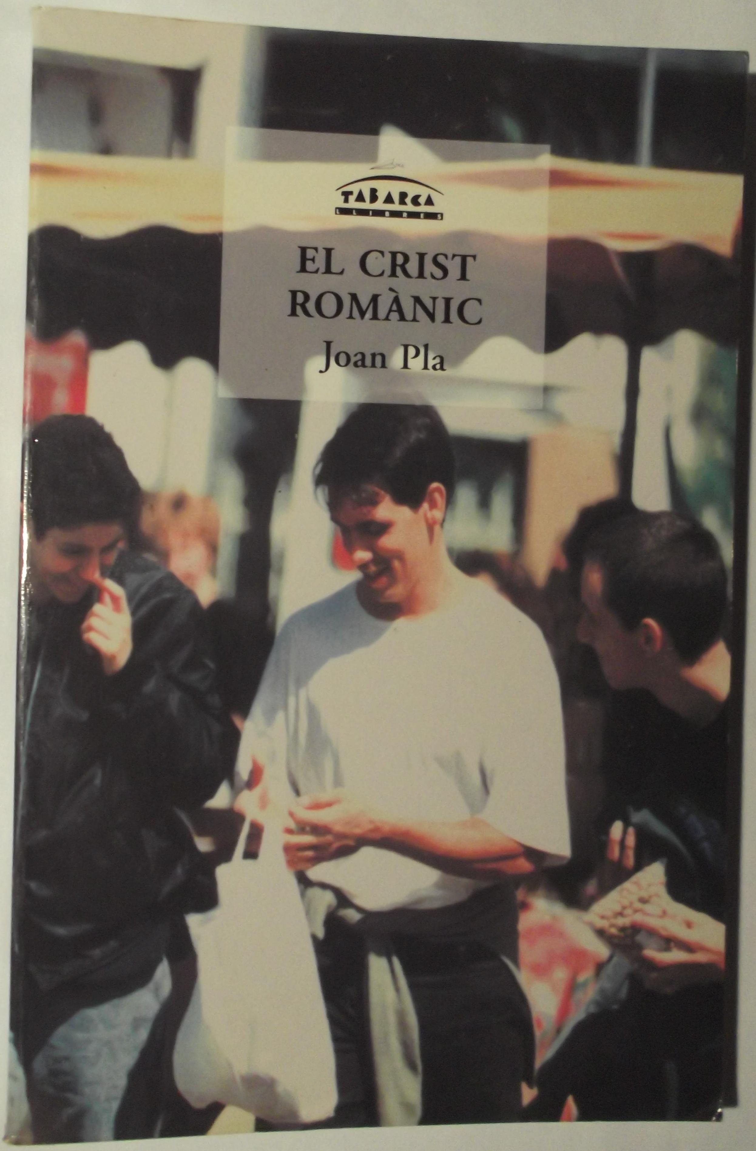 El Crist Romànic