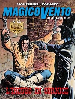 Magico Vento Deluxe n. 11