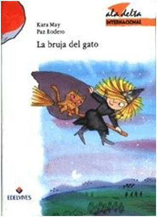 La bruja del gato