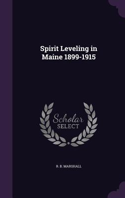 Spirit Leveling in M...