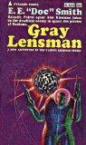 Gray Lensman