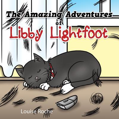 The Amazing Adventures of Libby Lightfoot
