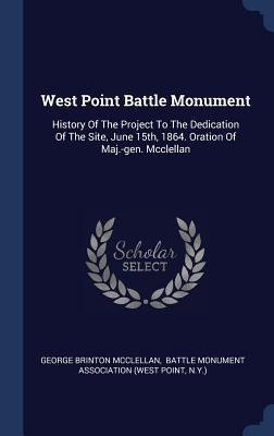 West Point Battle Monument