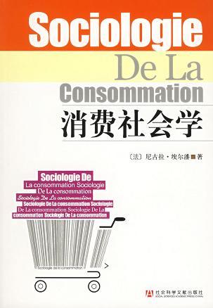 消费社会学