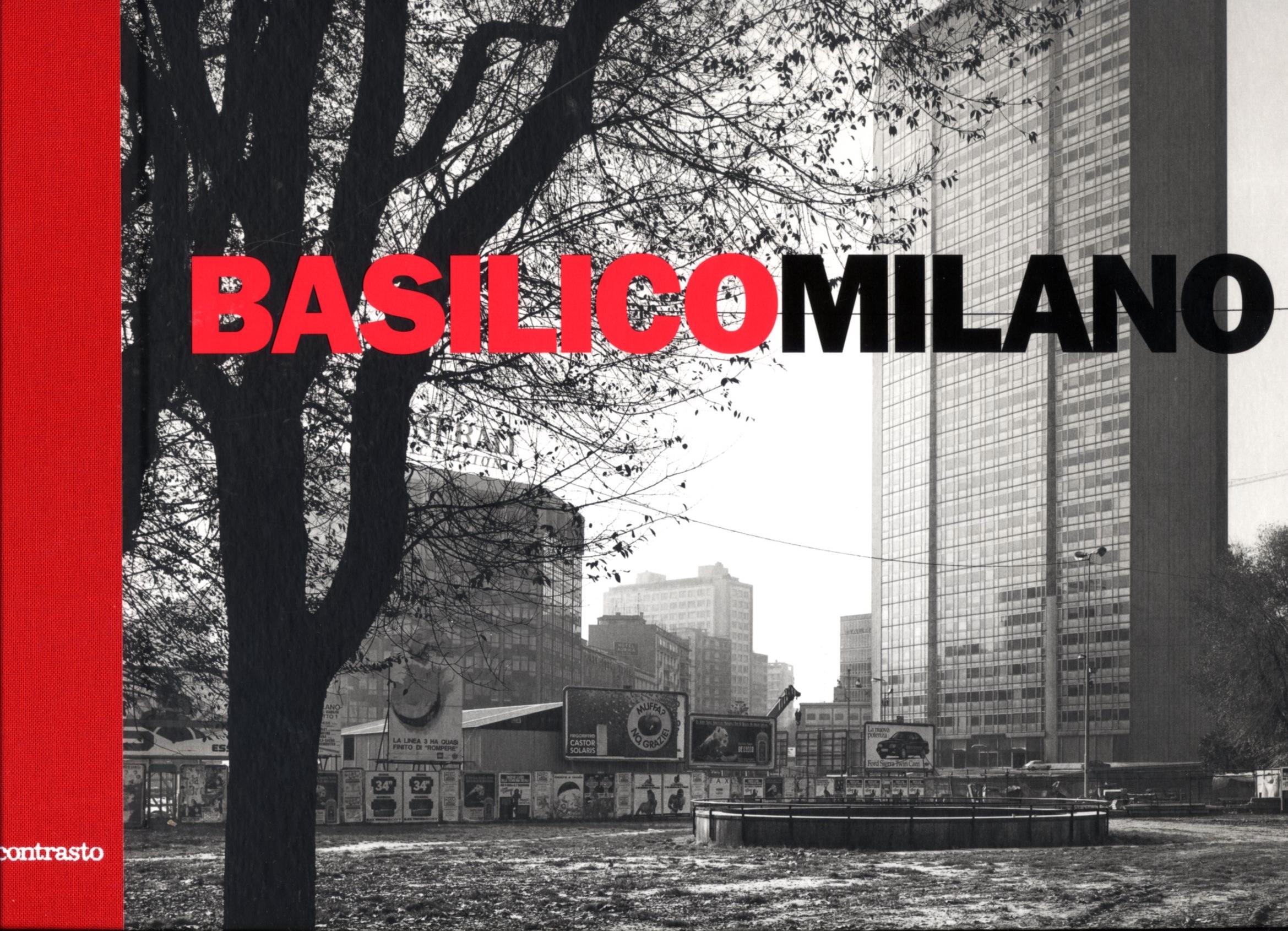 Basilico Milano