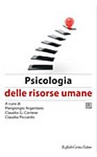 Psicologia delle risorse umane. Vol. 3: Psicologia delle risorse umane.