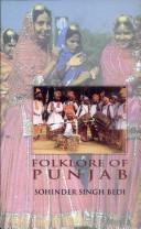 Folklore of Punjab
