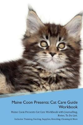 Maine Coon Presents