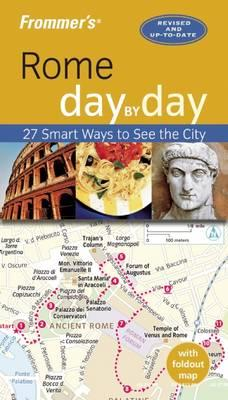 Frommer's Day by Day Rome