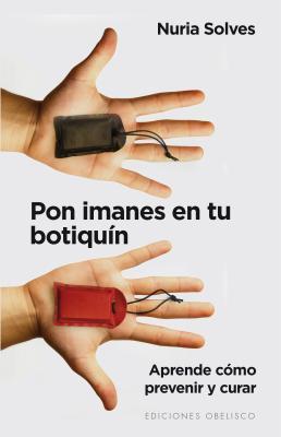 Pon imanes en tu botiquin/ Put Magnets in your Medicine Cabinet