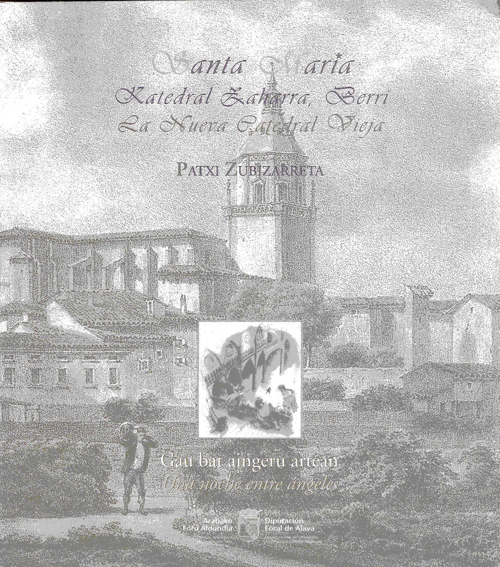 Santa Maria Katedral...