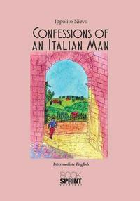 Confessions of an italian man