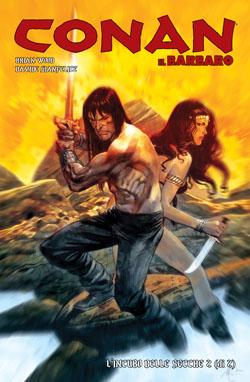 Conan il Barbaro n. 9