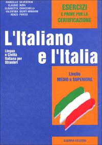 L' italiano e l'Italia