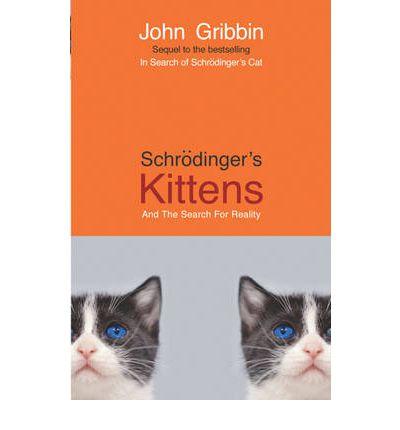 Schrodinger's Kitten...