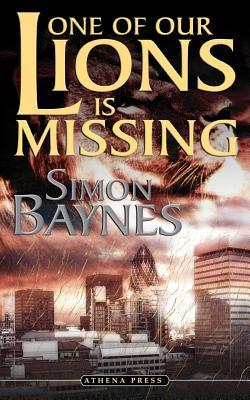 One of Our Lions Is Missing