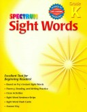 Spectrum Sight Words...