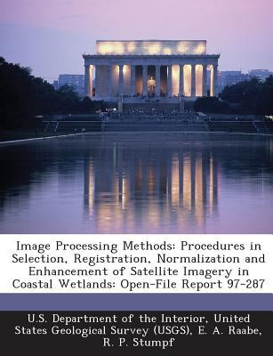 Image Processing Methods
