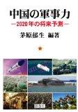 中国の軍事力