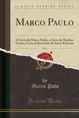 Marco Paulo, Vol. 2