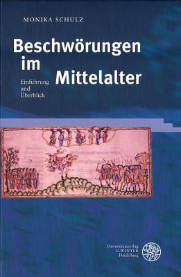 Beschwörungen im Mittelalter