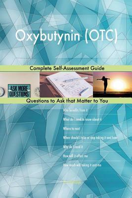 Oxybutynin Otc
