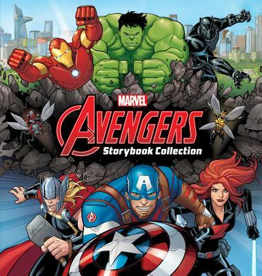 Avengers Storybook C...