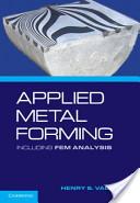 Applied Metal Forming