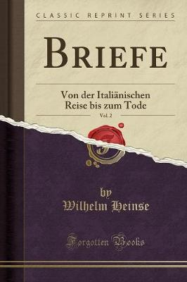 Briefe, Vol. 2