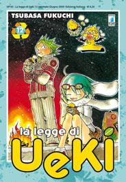 La Legge di Ueki vol. 12