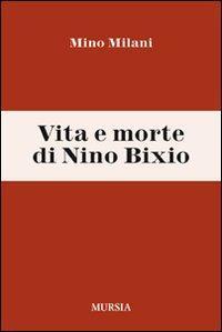Vita e morte di Nino...