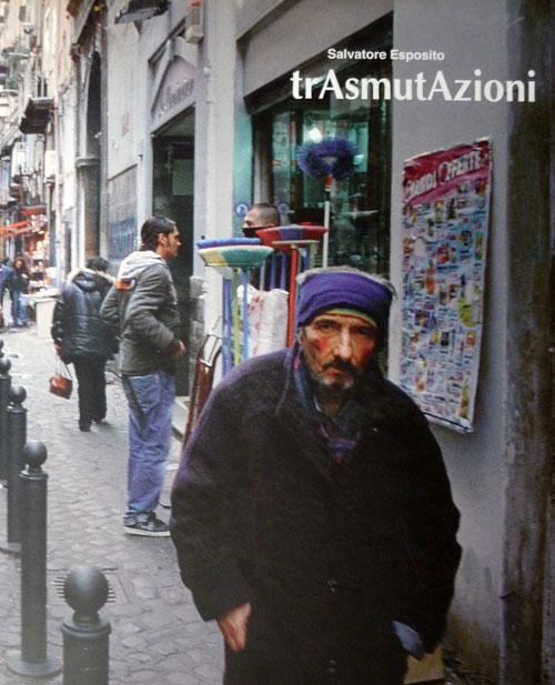 Trasmutazioni. Salvatore Esposito