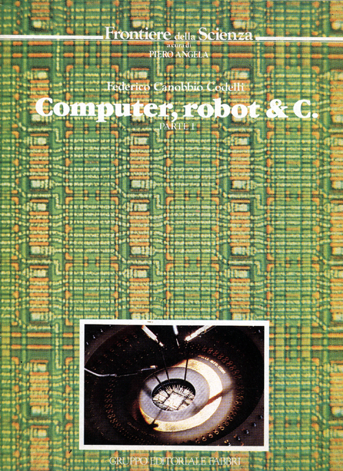Computer, robot & c.