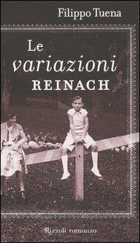 Filippo Tuena, Le varizioni Reinach