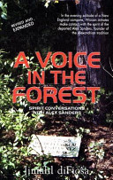 A Voice in the Forest