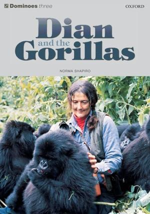 Dian and the gorillas