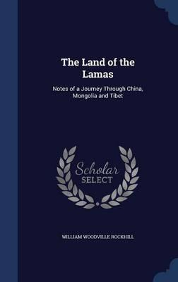 The Land of the Lamas