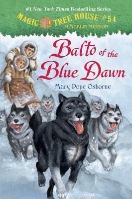 Balto of the Blue Da...