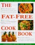 Fat Free Cookbook