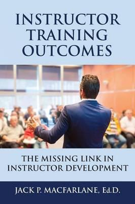 Instructor Training Outcomes