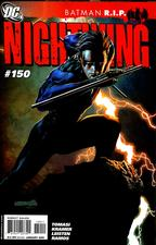 Nightwing Vol.2 #150