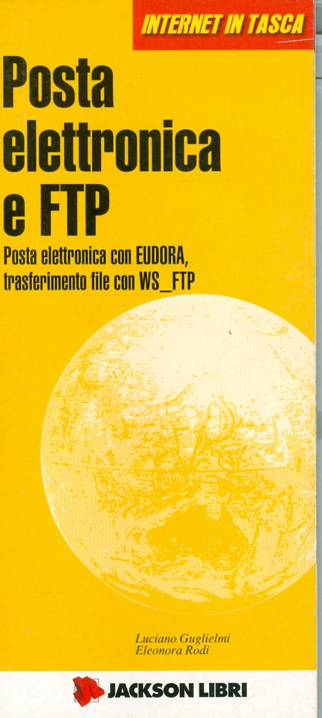Posta elettronica e FTP