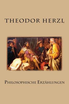 Philosophische Erzählungen
